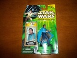 Star Wars Lando Calrissian - Bespin Escape Power of the Jedi (POTJ)