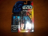 Star Wars Lando Calrissian Power of the Force (POTF2) (1995)