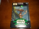 Star Wars STAP and Battle Droid Power of the Force (POTF2) (1995)
