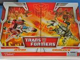 Transformers Jetfire Classics Series thumbnail 39