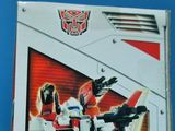 Transformers Jetfire Classics Series thumbnail 42