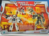 Transformers Jetfire Classics Series thumbnail 43