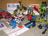 Transformers Transformer Lot Lots thumbnail 408