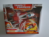 Transformers Jetfire Classics Series thumbnail 45