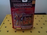 Transformers Omega Supreme Miscellaneous