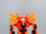 Transformers Hot Shot (repaint) Unicron Trilogy 4e51983aa116ae000100020c