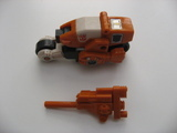 Transformers Afterburner Generation 1