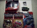 Transformers Transformer Lot Lots thumbnail 417