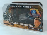 Transformers Jazz &amp; Captain Lennox Transformers Movie Universe thumbnail 22