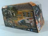 Transformers Jazz & Captain Lennox Transformers Movie Universe thumbnail 24