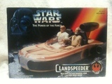 Star Wars Landspeeder Power of the Force (POTF2) (1995)