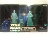 Star Wars Jedi Spirits Power of the Force (POTF2) (1995)