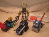 Transformers Transformer Lot Lots thumbnail 427