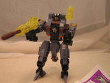 Transformers Command Ravage Unicron Trilogy