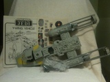 Star Wars Y-Wing Fighter Vintage Figures (pre-1997) thumbnail 3