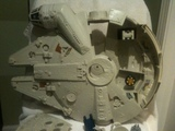 Star Wars Millennium Falcon Vintage Figures (pre-1997) thumbnail 2