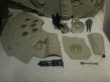 Star Wars Millennium Falcon Vintage Figures (pre-1997) thumbnail 3