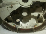 Star Wars Millennium Falcon Vintage Figures (pre-1997) thumbnail 5