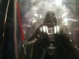 Star Wars Darth Vader Titanium Series
