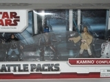 Star Wars Kamino Conflict Legacy Collection