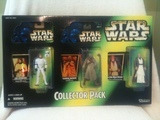 Star Wars Star Wars Collector Pack Power of the Force (POTF2) (1995)