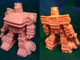 Transformers Jazz Generation 1