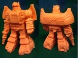 Transformers Sludge Generation 1