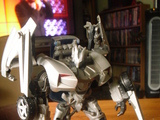 Transformers Sideswipe Transformers Movie Universe thumbnail 26
