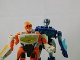 Transformers Safeguard Animated thumbnail 40