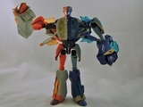 Transformers Safeguard Animated thumbnail 4