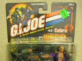 G.I. Joe Beach Head vs. Dr. Mindbender (2-Pack) G.I. Joe Vs. Cobra
