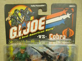 G.I. Joe Mirage vs. Cobra Viper G.I. Joe Vs. Cobra