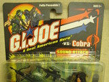 G.I. Joe Agent Scarlett vs. Zartan G.I. Joe Vs. Cobra