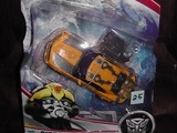 Transformers Nitro Bumblebee Transformers Movie Universe