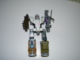 Transformers Bruticus Generation 1 thumbnail 6