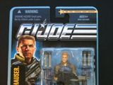 "G.I. Joe Conrad ""Duke"" Hauser - Team Commander Pursuit of Cobra"