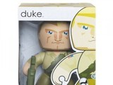 G.I. Joe Duke Mighty Muggs