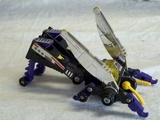 Transformers Kickback Generation 1 thumbnail 18