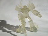 Transformers Raiden Miscellaneous (Takara)