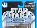 Star Wars Obi-Wan Kenobi Original Trilogy Collection (OTC)
