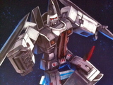 Transformers Ramjet Generation 1