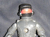 G.I. Joe Night Raven S-3P Classic Collection