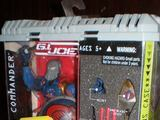 G.I. Joe Cobra Commander Sigma Six
