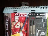 G.I. Joe Ninja Storm Shadow Sigma Six