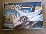 G.I. Joe Combat Jet Sky Striker XP-21F - Captain Ace Pilot Figure 30th Anniversary 4e60fd76e5a06000010002a1