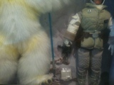 Star Wars Luke Skywalker vs. Wampa Collector Series (12 Inch) thumbnail 3