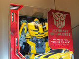 Transformers Bumblebee Transformers Movie Universe thumbnail 0