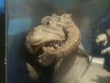 Star Wars Han Solo &amp; Tauntaun Collector Series (12 Inch) thumbnail 2