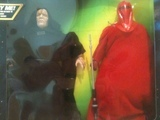 Star Wars Electronic Emperor Palpatine - Royal Guard Action Collection