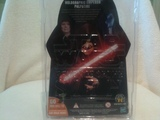 Star Wars Holographic Emperor (Palpatine) Episode III - Revenge of the Sith